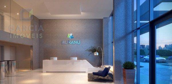 Murano Office - Sala Comercial