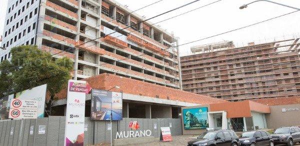 Murano Home - Apartamento 03 Dorm.