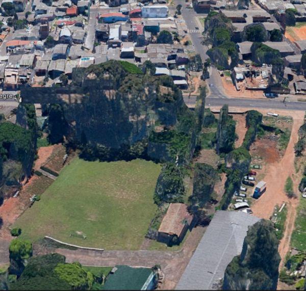 Terreno Rubem Berta Porto Alegre