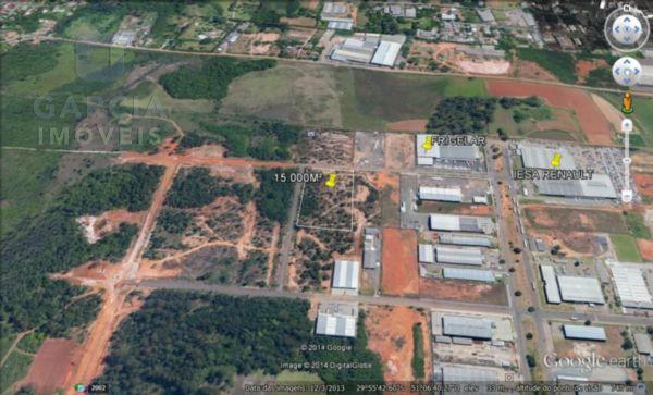 Distrito Industrial Cruzeiro II - Terrenos