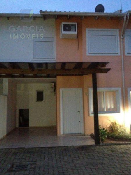 Residencial Medianeira - Casas