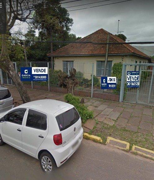 Terreno São João Porto Alegre