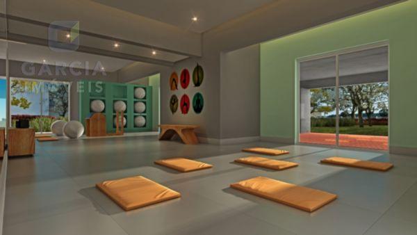 Life Park - Apartamento 02 Dorm.