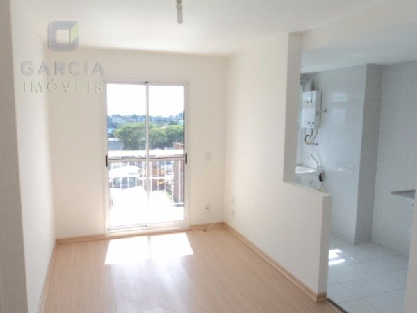 BOULEVARD DAS PALMEIRAS - Apartamento 02 Dorm.