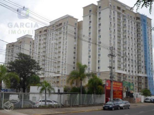 BOULEVARD DAS PALMEIRAS - Apartamento