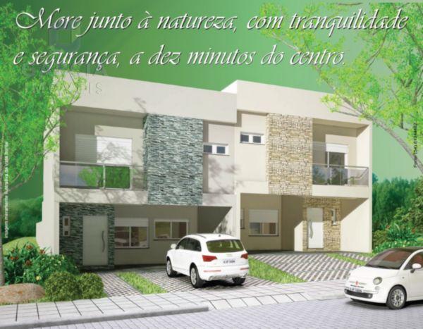 Villa Libertté - Casas Condomínios