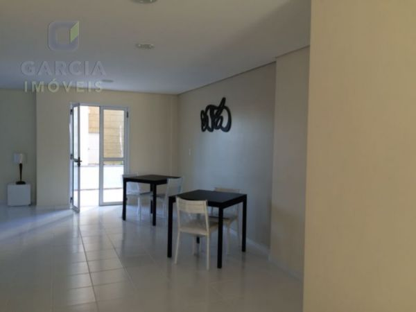 Boulevard Das Palmeiras - Apartamento 03 Dorm.