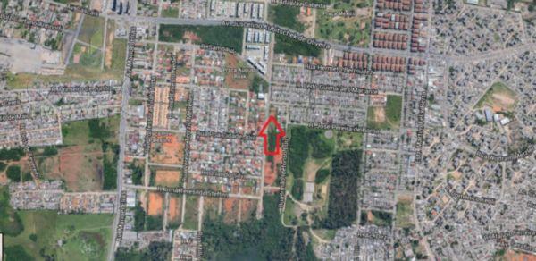 Terreno Protásio Alves Porto Alegre