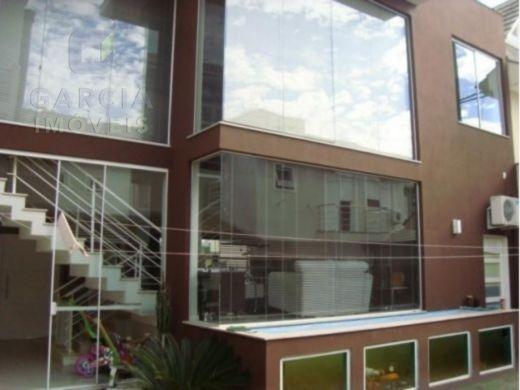 Parque Iguaçu - Casas Condomínios