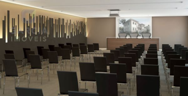 W Tower - Sala Comercial