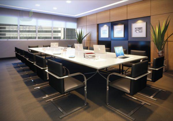 Square Corporate - Sala Comercial