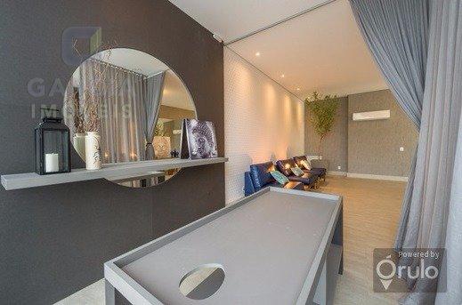 Quay - Apartamento 02 Dorm.