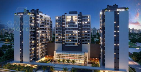 Fwd Central Parck - Apartamento