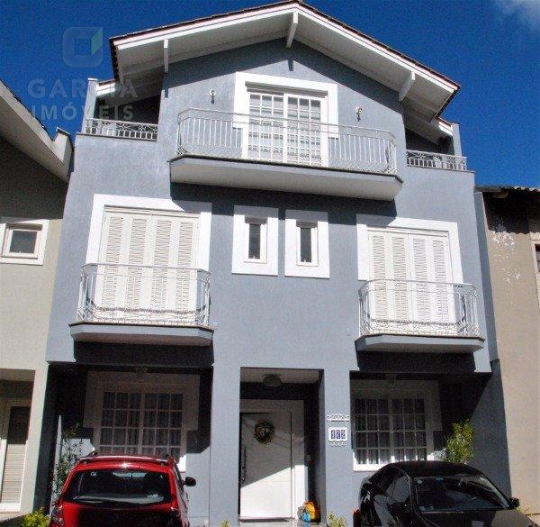 Casas Condomínio Ecoville Porto Alegre