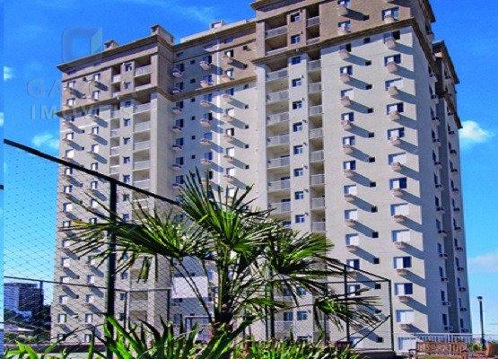 FIT GIARDINO - Apartamento 02 Dorm.