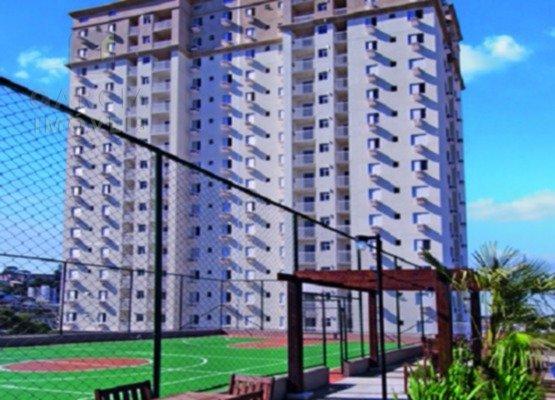 Fit Giardino - Apartamento 03 Dorm.