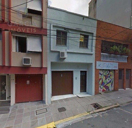 Casa Centro Histórico Porto Alegre