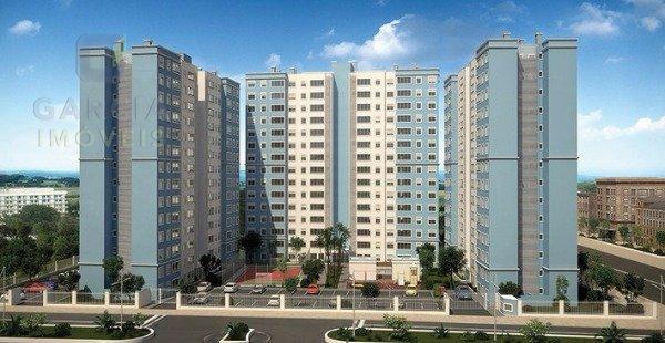 Don Manuel 2200 - Apartamento