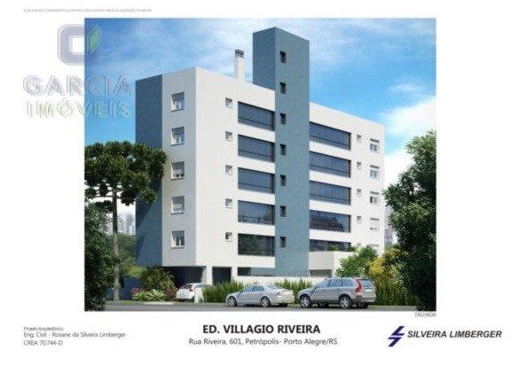 Villagio Riveira - Apartamento