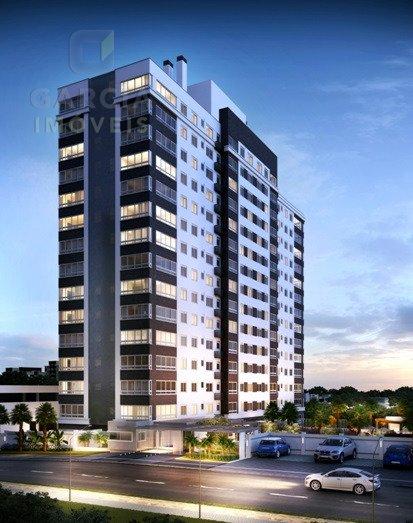 Supreme Central Parque - Apartamento