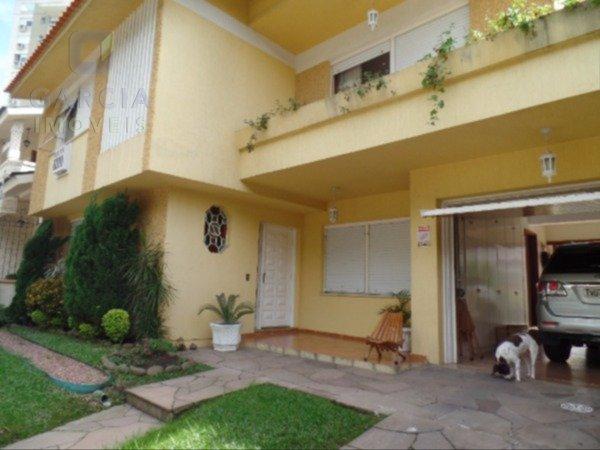 Casa Jardim Lindóia Porto Alegre