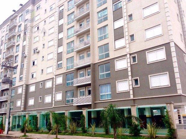 Terraço Colinas - Apartamento 03 Dorm.
