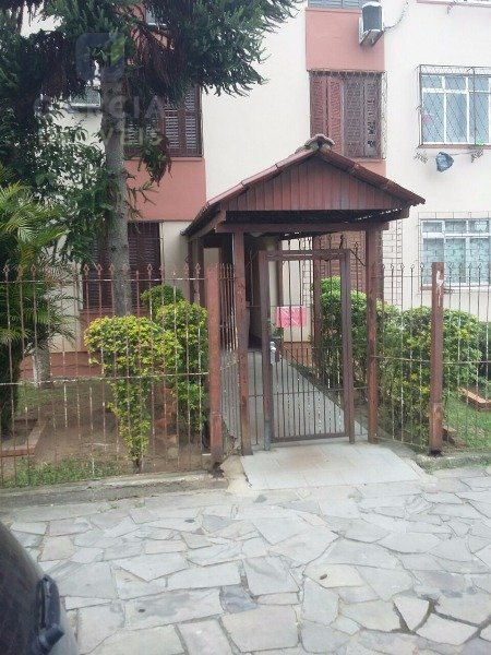 Apartamento 01 Dorm. Rubem Berta Porto Alegre
