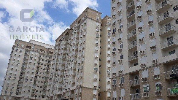 Apartamento 03 Dorm. São Sebastião Porto Alegre
