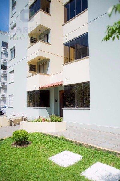 Apartamento Ecoville, Porto Alegre (12033)