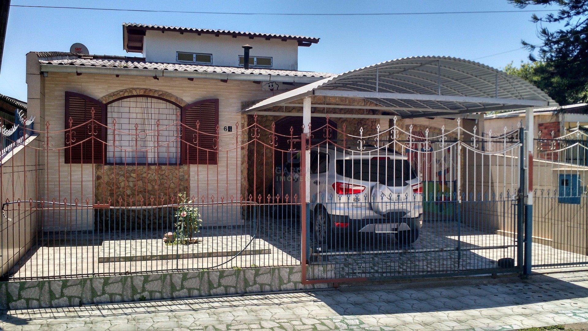 Casa Vila Jardim América Cachoeirinha