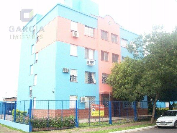 Nuevo Laredo III - Apartamento 01 Dorm.