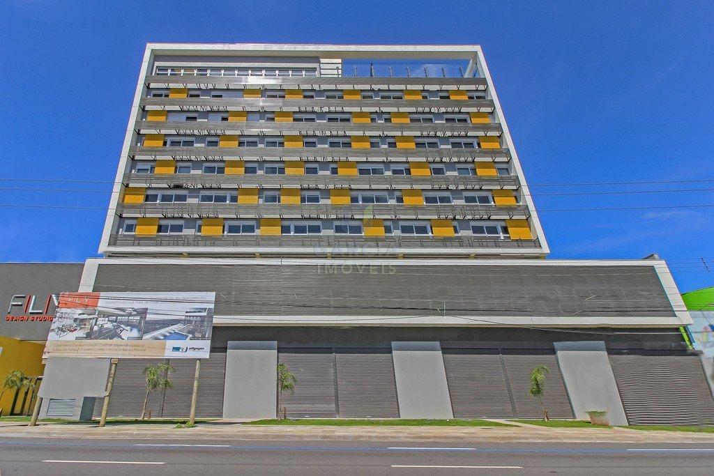 Apartamento JK Partenon Porto Alegre