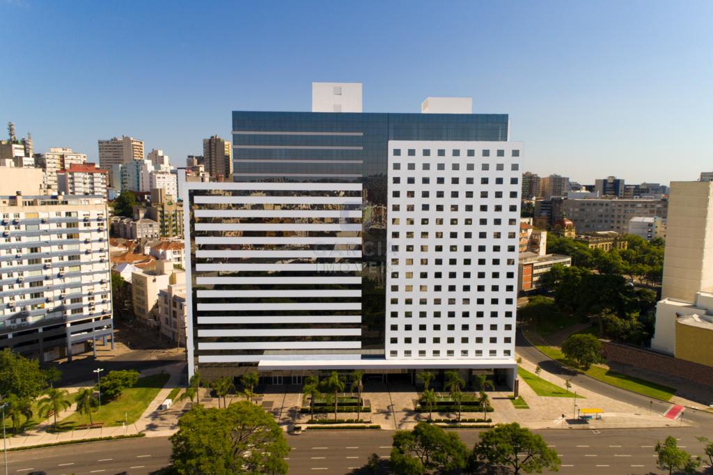 Sala Comercial Cidade Baixa Porto Alegre
