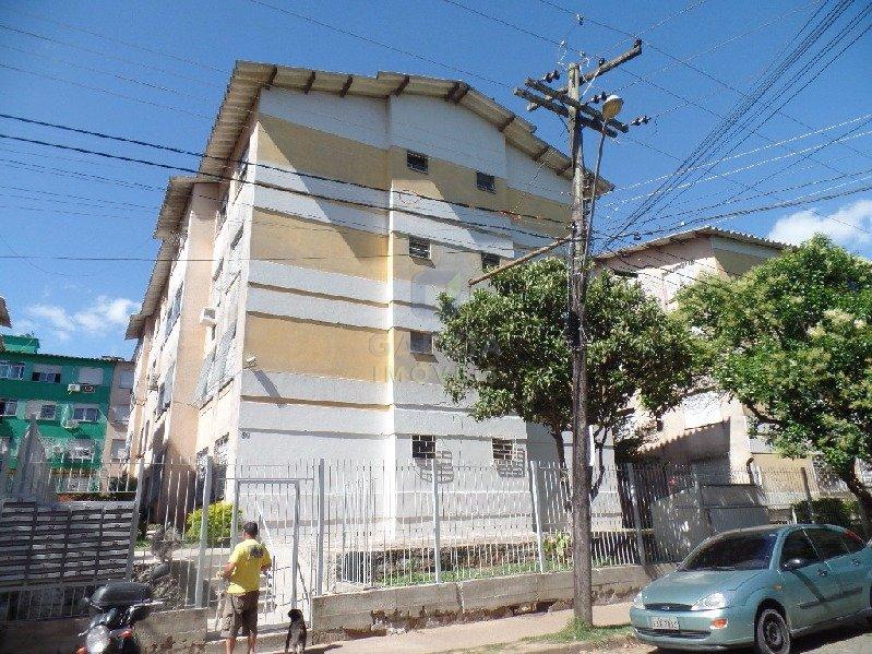 Apartamento Parque Dos Maias Porto Alegre