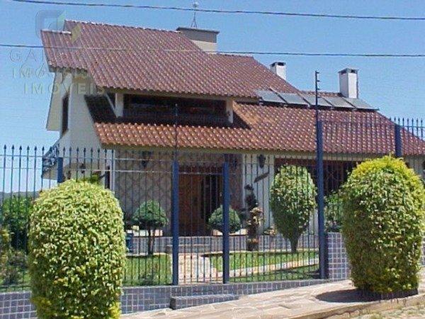 Casa Santa Fé Porto Alegre