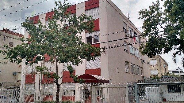 Panamá - Apartamento 02 Dorm.