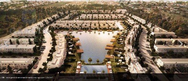 Pateo Marbella - Casas Condomínios