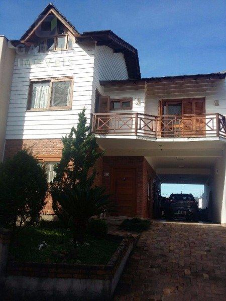 Residencial Dom Feliciano - Casas Condomínios