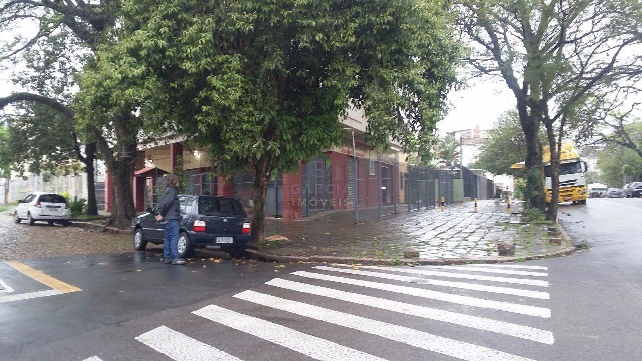 Box (garagem) São Sebastião Porto Alegre