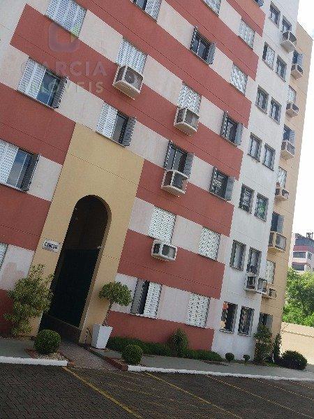 Apartamento 02 Dorm. São Sebastião Porto Alegre