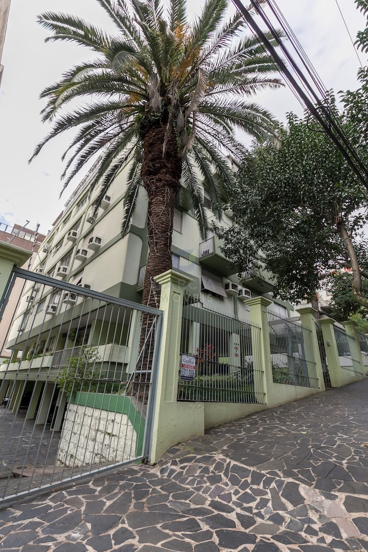 Cobertura Duplex Auxiliadora Porto Alegre