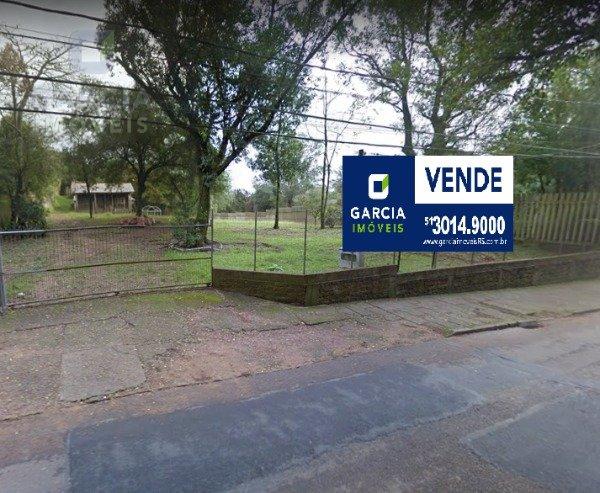 Terreno Agronomia Porto Alegre