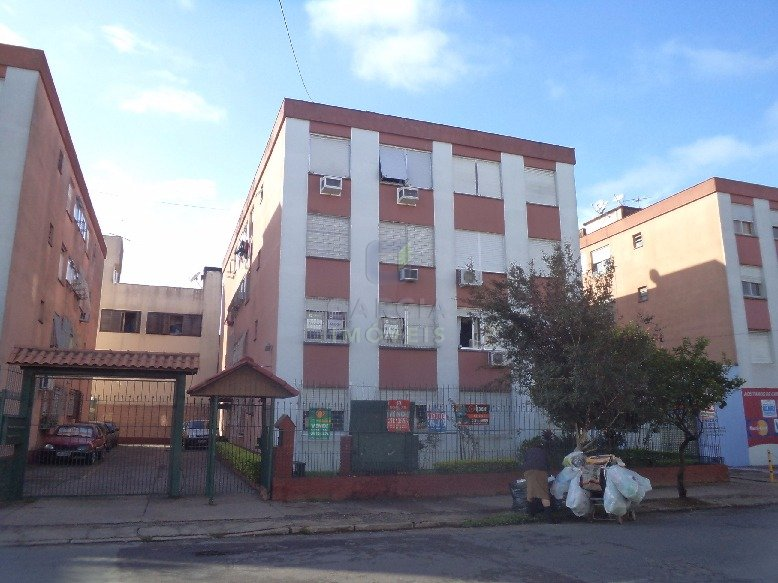 Apartamento Rubem Berta Porto Alegre