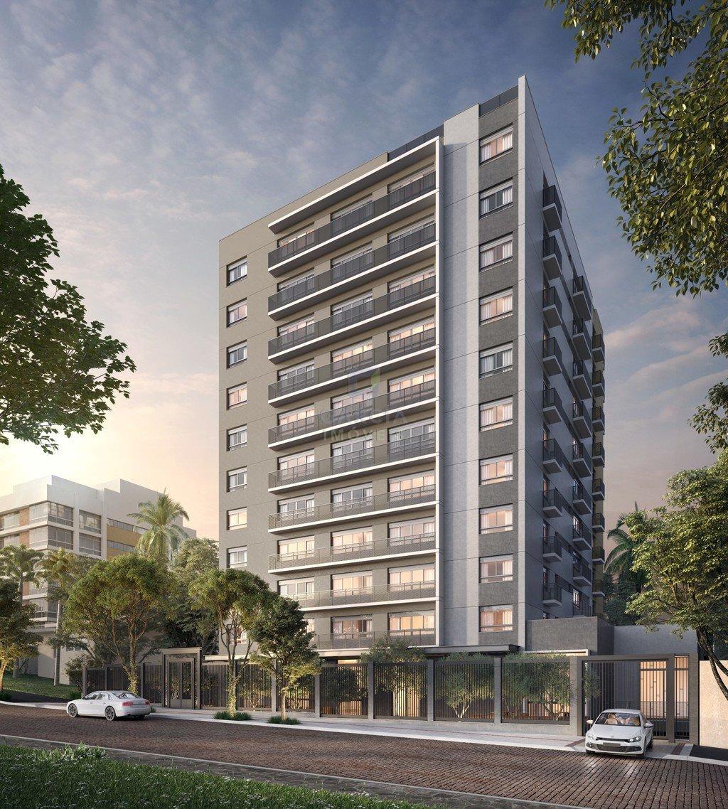 Apartamento JK Petrópolis Porto Alegre