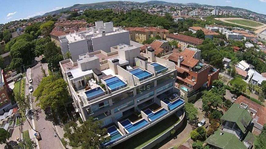 Apartamento Cristal, Porto Alegre (17021)