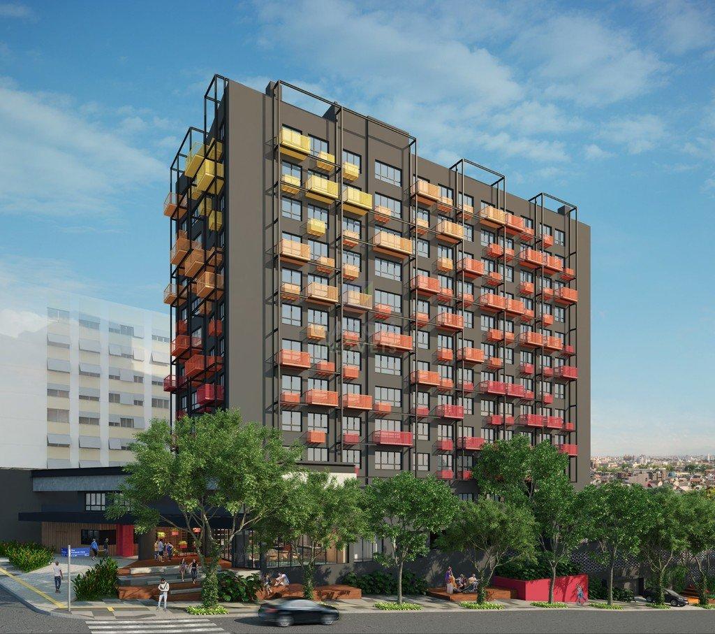 Apartamento JK Independência Porto Alegre