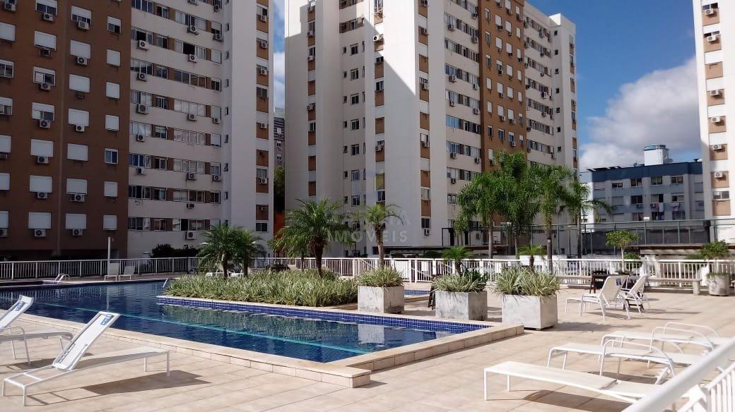 Apartamento Passo da Areia, Porto Alegre (17271)