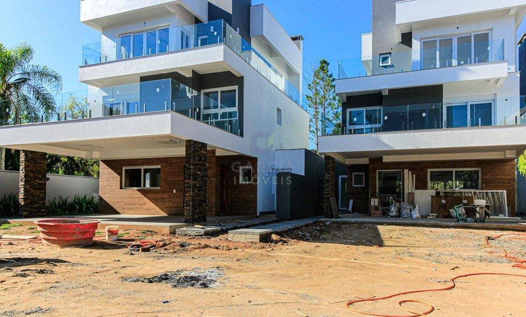 Casas Condomínio Ipanema Porto Alegre