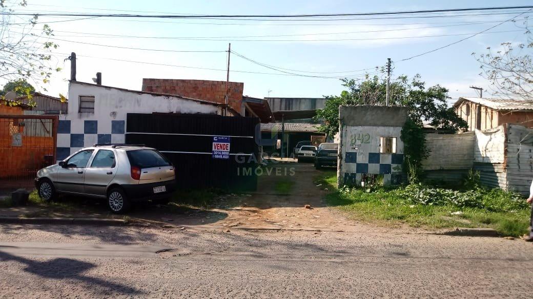 Terreno Vila Santa Rosa Porto Alegre