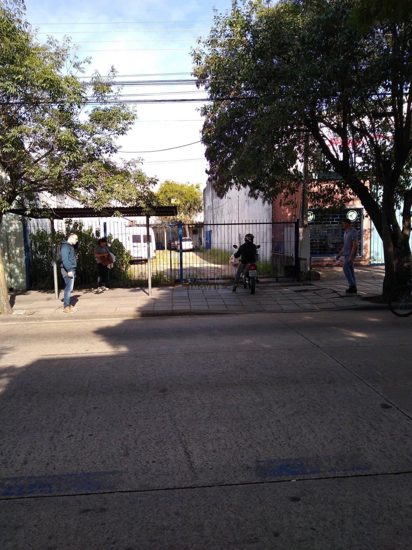 Depósito Navegantes Porto Alegre